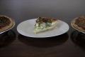 Breakfast-quiche