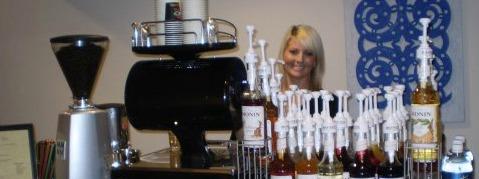 Deyon Johnson Gourmet Espresso Catering