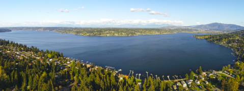 Lake Sammamish-Redmond coffee catering